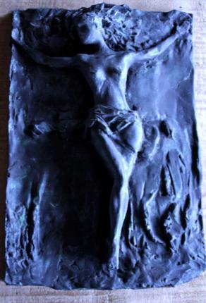Donna Crocifissa