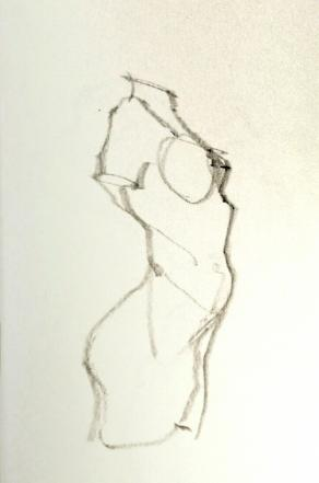 #lifedrawing