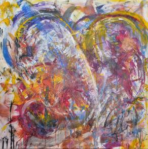 Abstract Expressionism #4