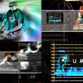 AG 2010 - UMEK, D'Jamency, VJ Julie Meitz...