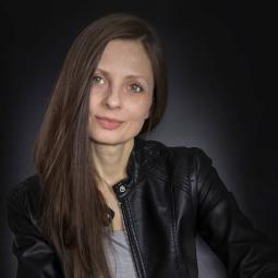 Malgorzata Dawidek