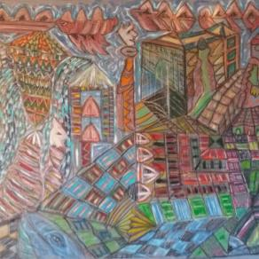 Il sogno e la città