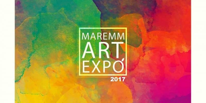 MaremmArtExpò 2017