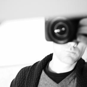 Autoritratto con reflex (Video)