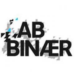 LAB BINÆR – LAB FOR MEDIA ART