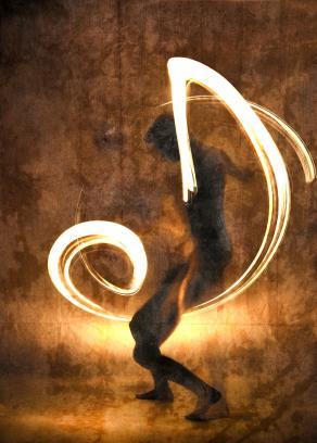 The Light Dancer III