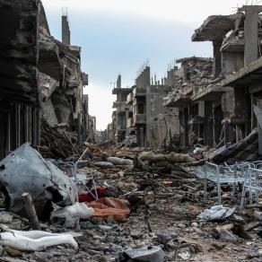 The forgotten kurds - I curdi dimenticati