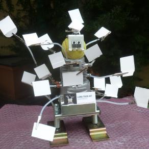 MM ROBOT MEMO