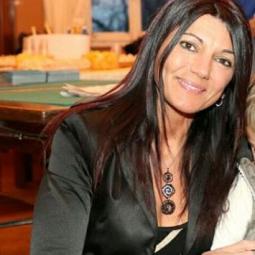 Barbara Ghisi