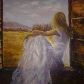 ..come il colore vive nella mia anima,così i pensieri nutrono i miei sogni..