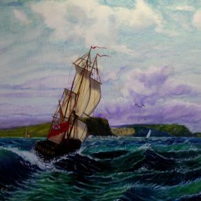 marina inglese