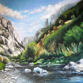 Torda-Gorge