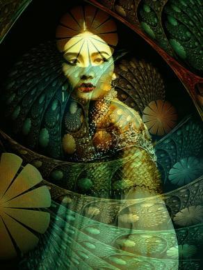 studi esoterico/figurativi