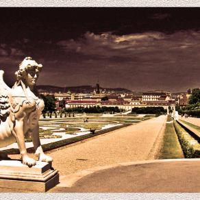Sphinxes of Vienna