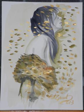 regina d'autunno