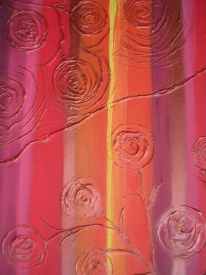 la via rose