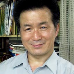 Yoo Choong Yeul
