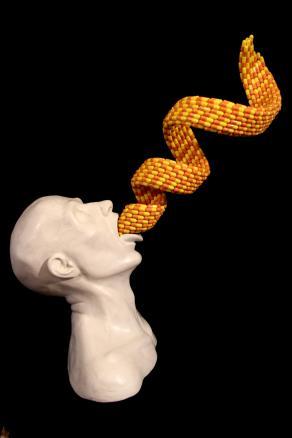 Health (a pills swallower)
