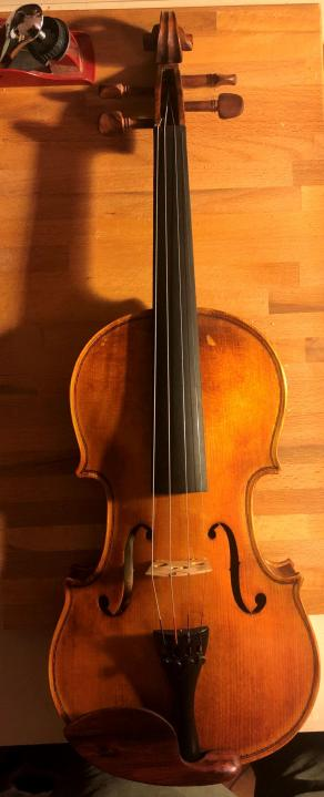 "Violino n°3 ""vento"""