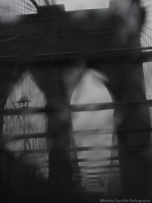 Brooklyn Bridge - Blessed is the Rain