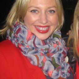 Edwina Bracken