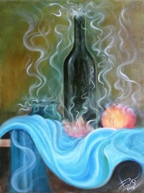 Fumi dell'Alcool-3