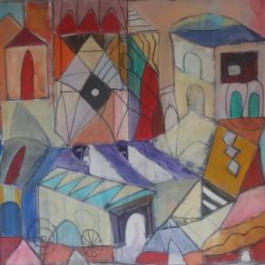 Il villaggio della papessa