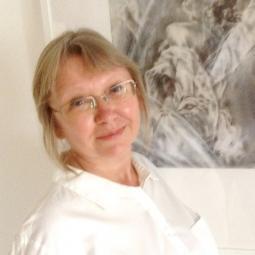 Irina Inozemtseva-Lopes