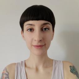 Giulia Cotterli