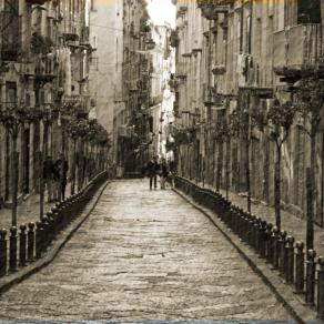 Via San Sebastiano