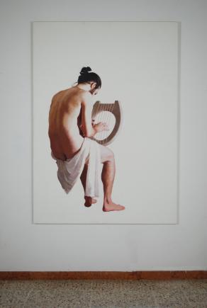 I MIEI MITI - Orfeo (o l'arte)