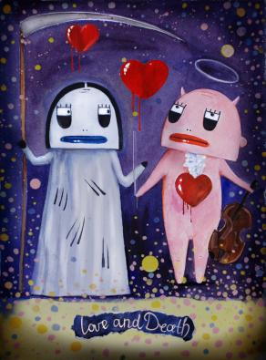Love and Death1