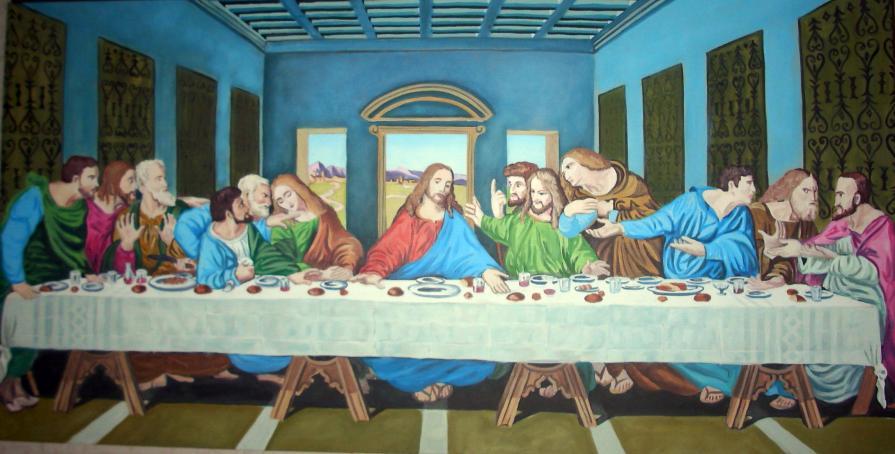 L'ultima cena