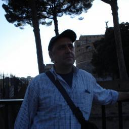 ROBERTO LALLI