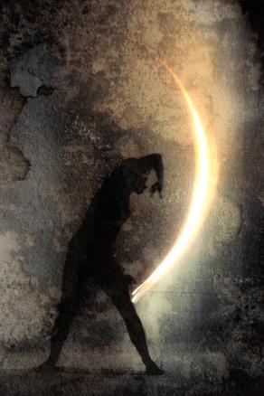 The Light Dancer V