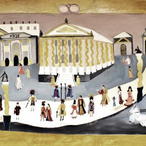 Un giorno di Roma 2000 anni fa a Roma
