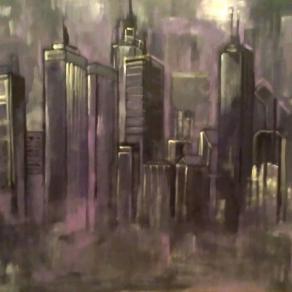 city apocalittica