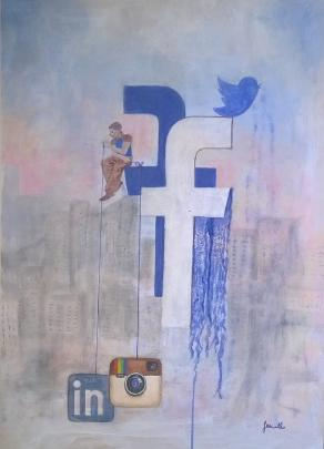 OBSESSIONS- Social networks