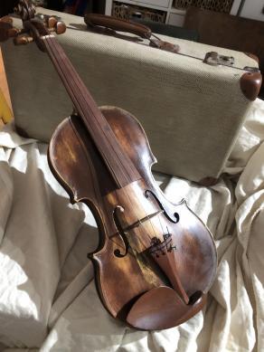 "Violino n°2 ""Lucifer""  4/4"
