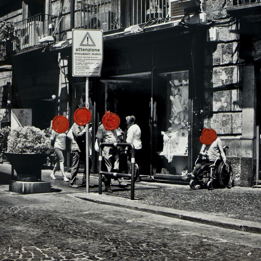Privacy Street #4